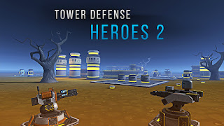 LINK Tower Defense Heroes 2 1.1 ANDROID GAME CLUBBIT