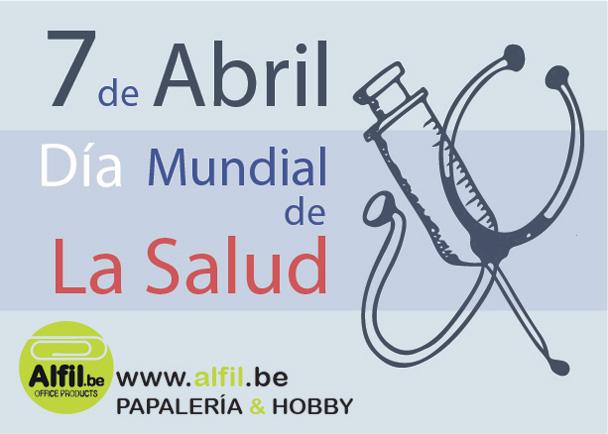 Día Mundial de la Salud 2017 7 de Abril