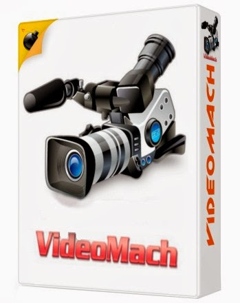 VideoMach 5.11.1 + Crack
