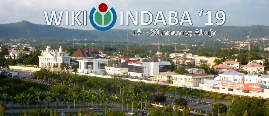 WikiIndaba conference 2019/Scholarships For African (Fully