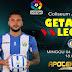 Agen Bola Terpercaya - Prediksi Getafe vs Leganes 4 Februari 2018