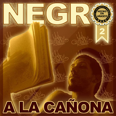 Negro - A la Cañona (Puerto Rico)