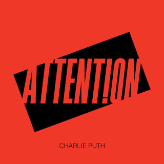 Lirik Charlie Puth - Attention