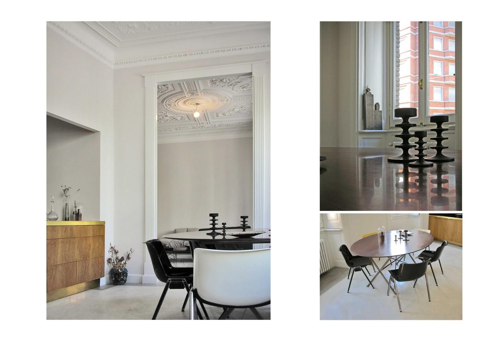 Abitazione privata adriano silvia interior design by for Abitazione design