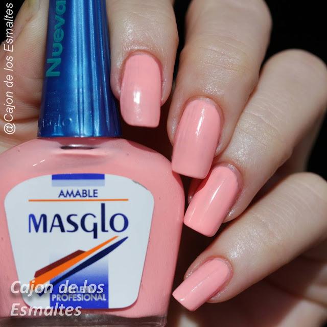 Masglo Amable - Sombra