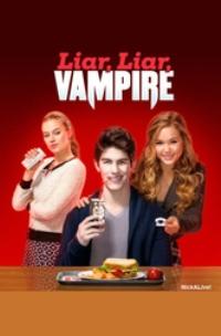 Watch Liar, Liar, Vampire Online Free in HD