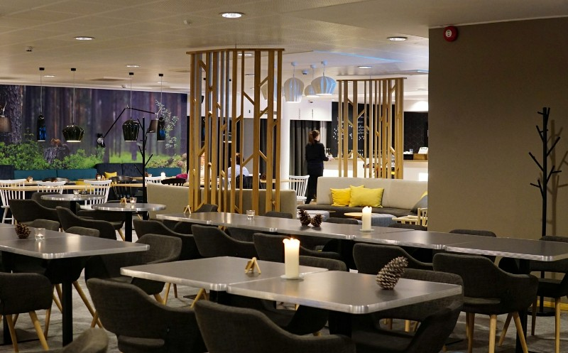 Hotel Sveitsi Hyvinkää, ravintola hyvinkää