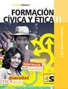 Formación Cívica y Ética II Volumen I LPM grado Ts 2016-2017