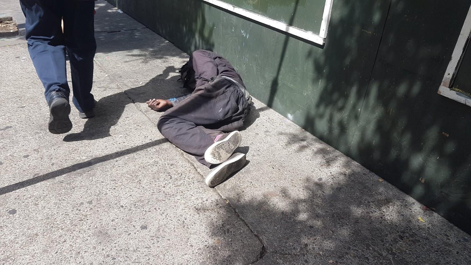 San Francisco casuale sesso