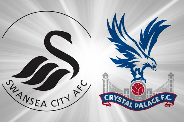 Crystal Palace vs Swansea Full Match & Highlights 26 August 2017