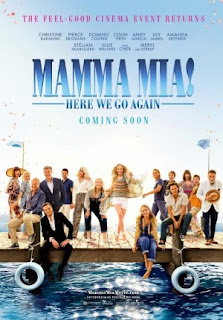 Review Mamma Mia! Here We Go Again 2018 Bioskop