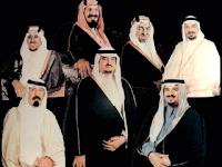 Sekilas Saudi Arabia dan Raja-Rajanya