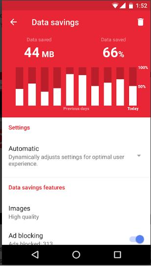 Aplikasi Browser Tanpa Internet Positif Opera Mini Apk