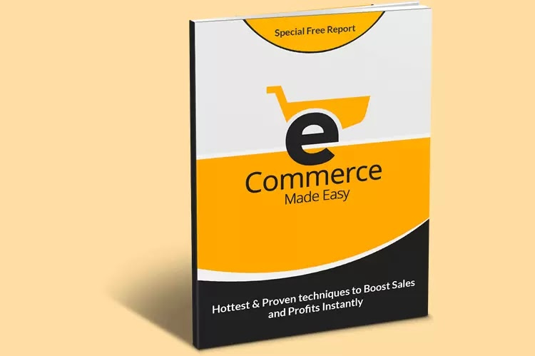 Start your money yielding online store quickly & easily