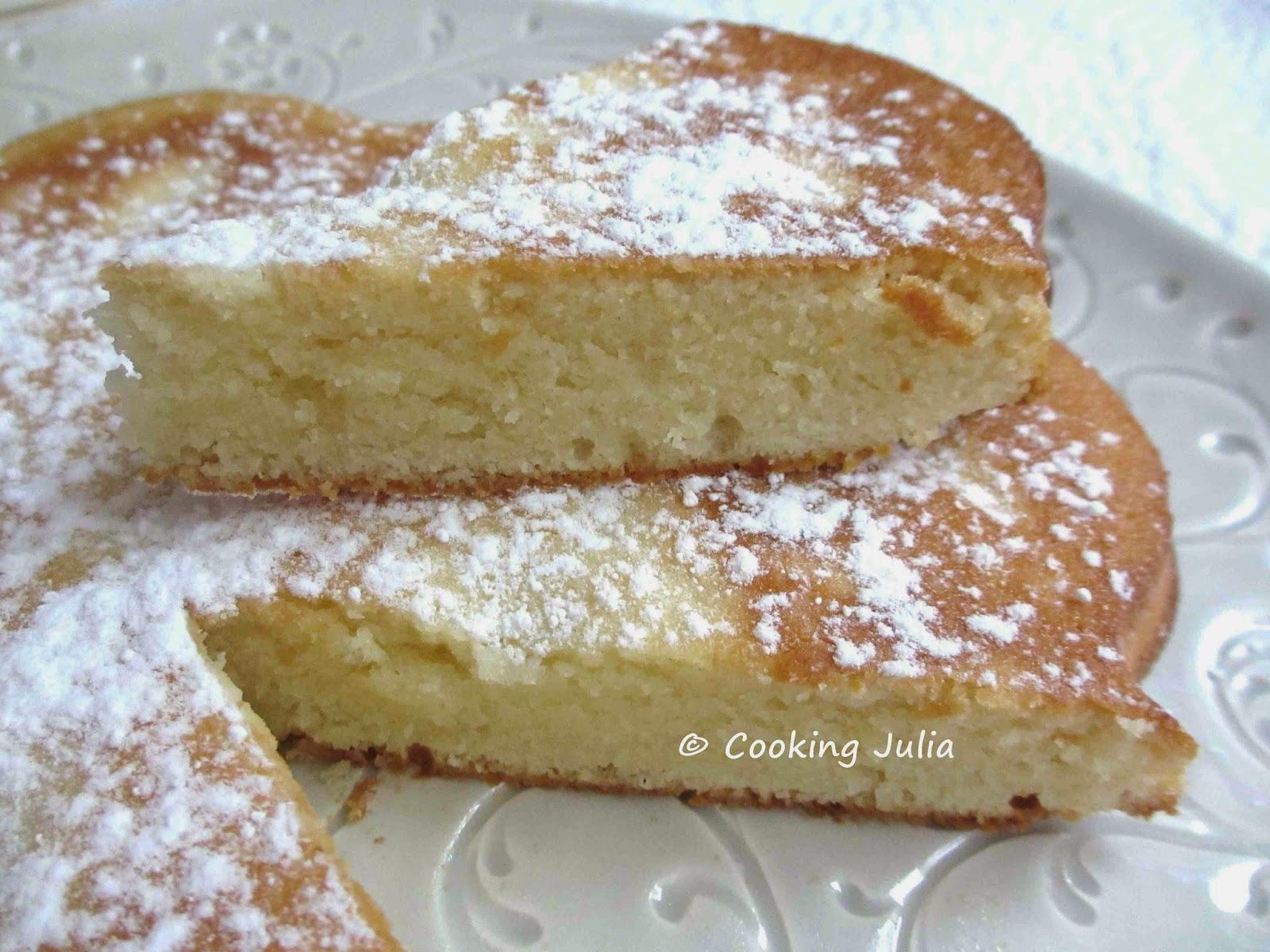 Cooking julia moelleux au chocolat blanc - Recette blanc d oeuf thermomix ...