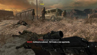 Download Call of Duty Black Ops 1 Game PC Full Version