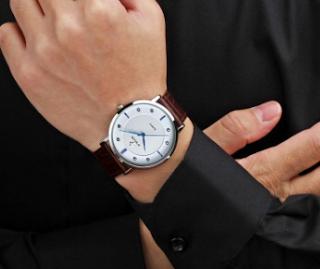 Memilih Model Jam Tangan yang Tepat untuk Anda