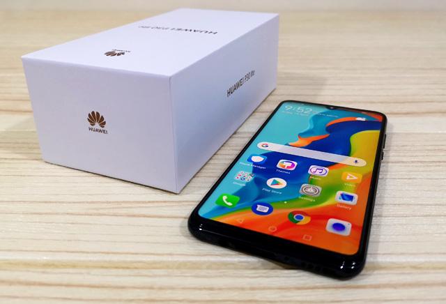 Η Google ανέστειλε την άδεια του Huawei Android, αναγκάζοντας την εταιρεία να χρησιμοποιήσει μια έκδοση ανοιχτού κώδικα του λειτουργικού συστήματος