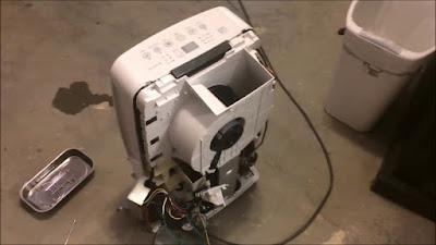 Dehumidifier Troubleshooting