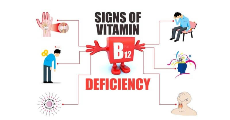 Vitamin B12 Deficiency