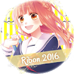 Wallpapers: Ribon 2016