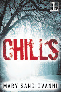 Chills by Mary SanGiovanni