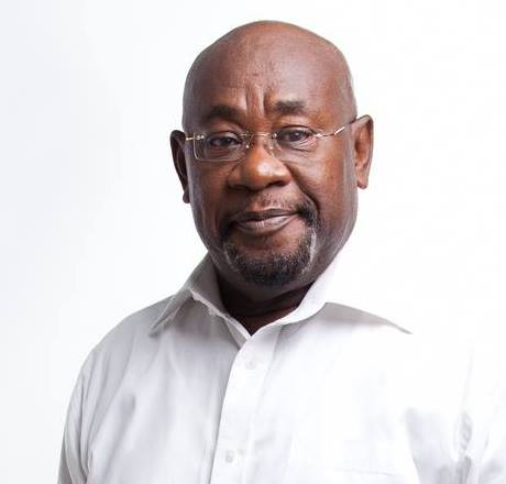 Veteran actor Kofi Bucknor has died