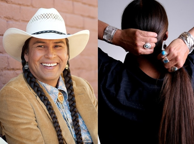 Are native american men the most desirable on online dating sites