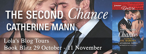 The Second Chance banner