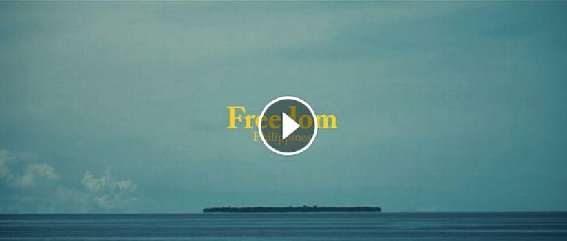 FREEDOM PHILIPPINES Andy Criere Marlon Lipke