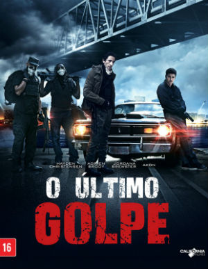 O Último Golpe Torrent Download