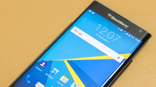 BlackBerry-to-launch-tow-android-mobile-Hamburg-and-rome