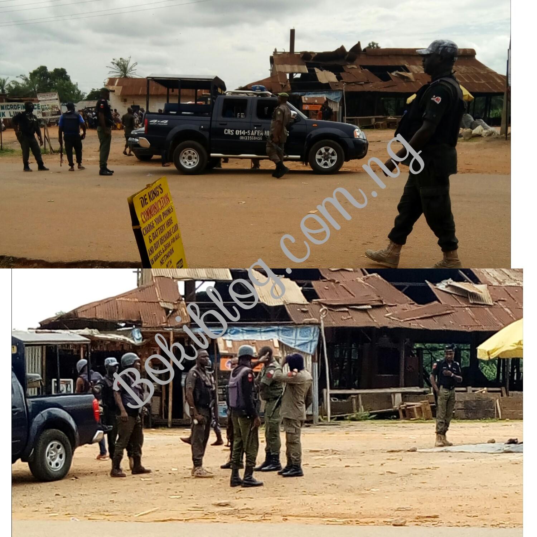 1524948289364 - 7 people feared dead in Boki cult war
