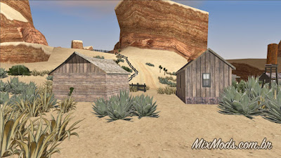 gta sa san andreas rosa project hd textures pack 4k desert