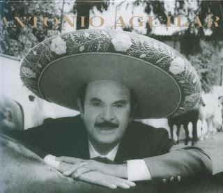 Antonio Aguilar - Mi Historia Disco 14