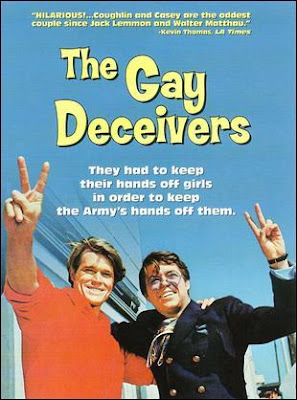 The gay deceivers, film