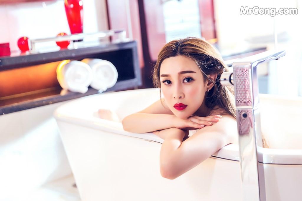 Image TouTiao-2017-09-16-Shen-Mei-Yan-MrCong.com-028 in post TouTiao 2017-09-16: Người mẫu Shen Mei Yan (申美嫣) (34 ảnh)