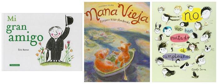 educación emocional a través de los cuentos  selección cuentos que emocionan
