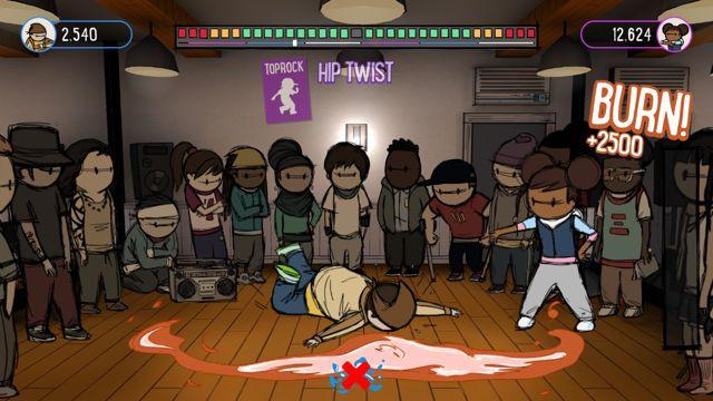 Floor Kids PC Full Español