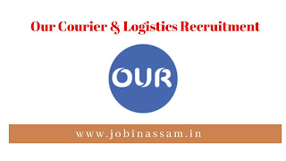 Our Courier & Logistics Recruitment