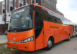 Sewa Bus Pariwisata Pekanbaru 34