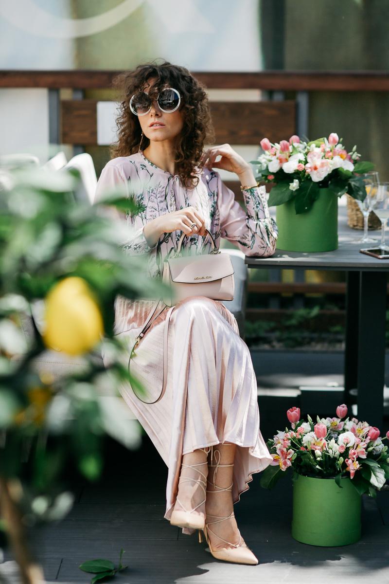 что модно летом 2017