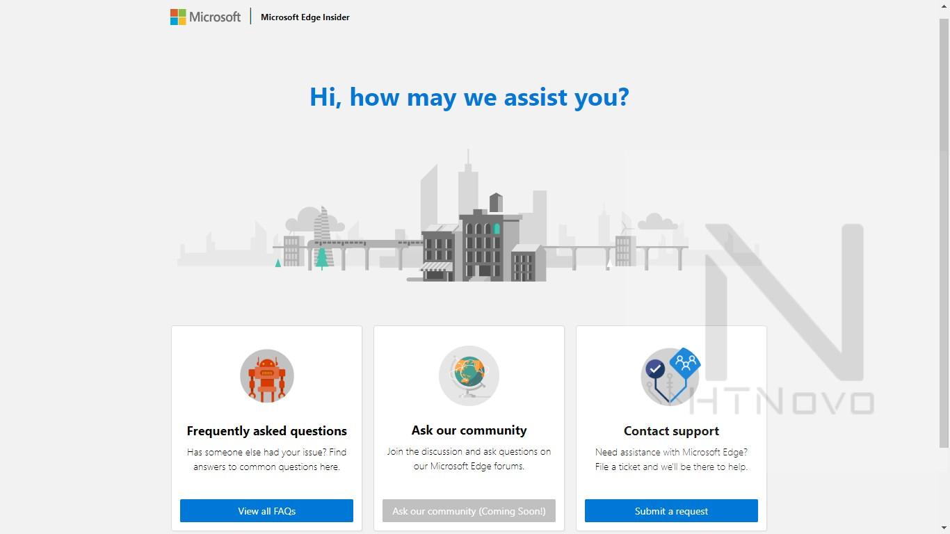 Microsoft-Edge-Chromium-based-sito-web-ufficiale