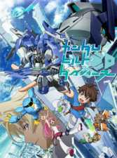 Gundam Build Divers - Todos os Episódios Online