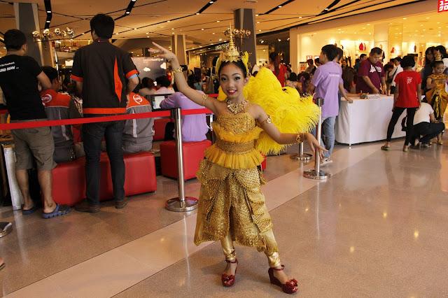 Foto-foto Saat Traveling ke Thailand
