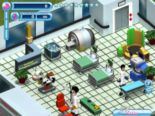 Hysteria hospital emergency ward (usa) nintendo wii iso download.
