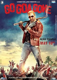 Go Goa Gone (2013) WEB DVDRip XviD 1CDRip Watch Online Free Download