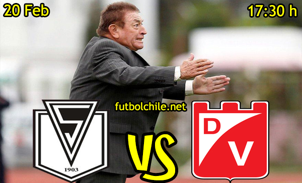 Ver stream hd youtube facebook movil android ios iphone table ipad windows mac linux resultado   en vivo, online: Santiago Morning vs Deportes Valdivia