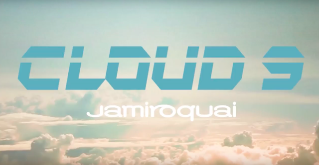 Jamiroquai Album Song Nr.3 - Cloud 9