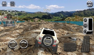 Games 4x4 Off-Road Rally 7 Apk